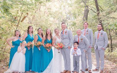 Darbi and Jonathan's Wedding