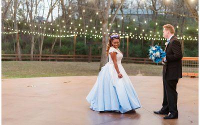 Demaura and Nate's Wedding